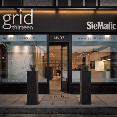 Grid Thirteen Ltd