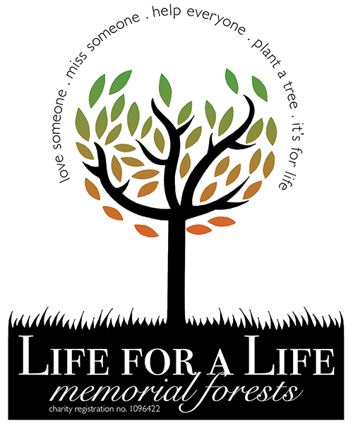 Life for Life memorial Forests